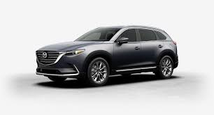 lexus is 300h body kit 2016 mazda cx 9 7 passenger suv 3 row family car mazda usa