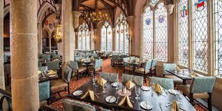 table service magic kingdom 15 best restaurants to take kids at disney world