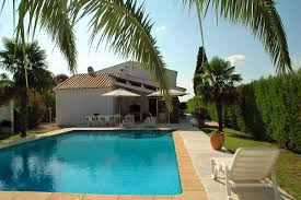 languedoc holiday home with pool to rent near beziers