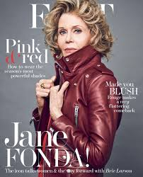 She She Jane Fonda Reveals She Was And Sexually Abused As A Child