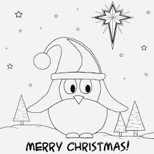 free fun christmas coloring pages omeletta me