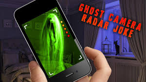 ghost camera radar joke android apps on google play