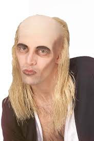 amazon com forum the rocky horror picture show riff raff wig