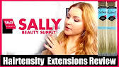 hairtensity extensions hairtensity hair extensions review