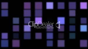 purple square matrix disco light fireworks art decorative mind