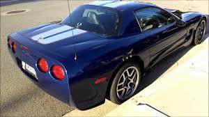 2004 corvette z06 z16 polished by froggy meguiars waxed