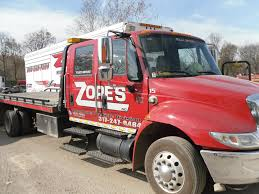 looking for affordable towing service in indiana
