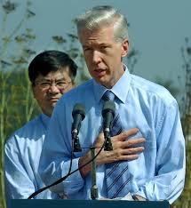 Gray Davis New York Politicians Push To Give Voters Recall Power Ny Daily News