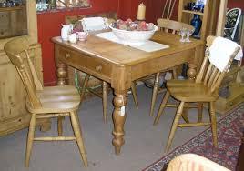 rectangular pine dining table small dining room decoration using rectangular light brown pine