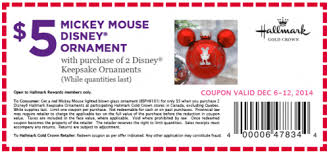 new hallmark canada printable coupon get mickey mouse disney