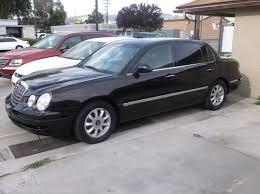 kia amanti jaguar 2005 kia amanti information and photos momentcar