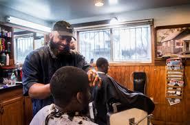 winters u0027 barbershop keeps on cutting news journal star