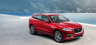 jaguar jeep jaguar f pace r sport luxury performance suv
