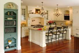 kitchen cabinets that look like furniture styles and design kitchensbycarollee