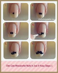 22 easy nail tutorials nail art tutorials creative nails