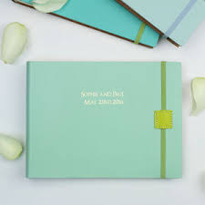 Gallery Leather Photo Album Personalised Baby Photo Albums Notonthehighstreet Com