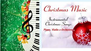 instrumental christmas songs playlist piano violin u0026 orchestra