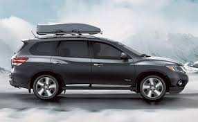 nissan pathfinder reviews 2014 2015 nissan pathfinder information and photos zombiedrive