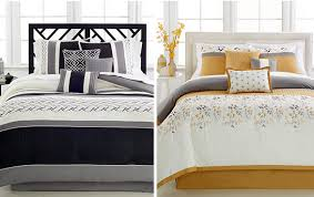 Macy Bedding Sets 59 99 Reg 240 7 Piece Comforter Sets Free Pickup