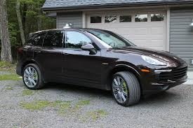 porsche suv price porsche cayenne news breaking news photos u0026 videos green car