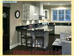kitchen cabinet cost calculator kitchen cabinet cost estimator renovation cost estimate kitchen
