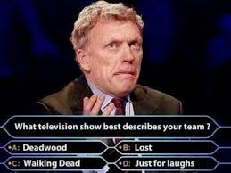 Funny Man Utd Memes - 13 memes about manchester united david moyes humiliated in the