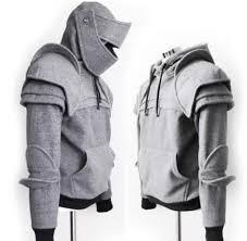 armour sweater jacket mens sweater menswear grey hoodie armour grey sweater