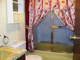 Shower Curtains For Glass Showers Catchy Shower Curtains For Glass Showers Inspiration With Bathroom
