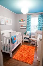 25 Cute Nursery Design Ideas