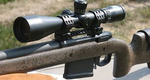 mounting scope rings images 9 best scope rings for your rifle budget high end choices jpg
