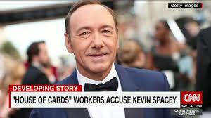 kevin spacey made house of cards toxic workplace coworkers