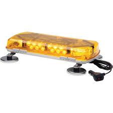 amber mini light bar whelen century 16in mini led light bar with aluminum base amber