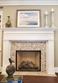 Fireplace Store Minneapolis by Around Fireplace Tile Design Ideas Pictures Remodel And Decor