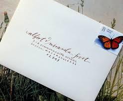 wedding invitation address labels wedding invitation address labels