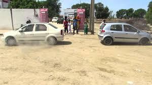 landi jeep with bullet hyundai gets vs mahindra tochan part2 youtube