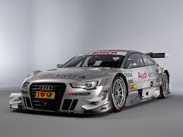 audi race car audi rs5 dtm racecar european car magazine