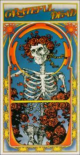 Grateful Dead Curtains Trippystore Com Grateful Dead Bertha Sticker