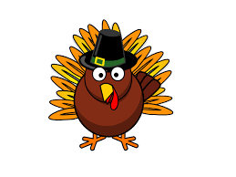 animated turkey clipart clipartxtras