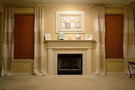 floor ceiling curtains studio oink apartment remodel mainz