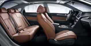 2015 Camry Interior Model In Focus The Toyota Camry Toyota Motors Philippines