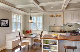 Kitchen Nook Design 15 Stunning Kitchen Nook Designs Home Design Lover