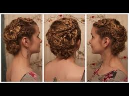 lagertha lothbrok hair braided vikings hair tutorial lagertha inspired braided updo rapunzelism