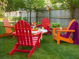 chair design and solid resin for outdoor red plastic adirondack