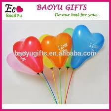 balloon wholesale wedding balloons decoration wholesale heart shape i you