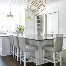 Center Kitchen Island Designs by T Shaped Kitchen Island 19 Best T Shape Island Ideas Images On