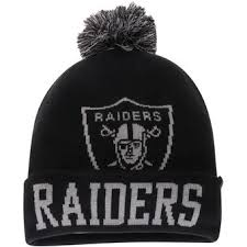 Raiders Thanksgiving Hat Oakland Raiders Winter Hats Raiders Beanies Toboggans Knit Hats
