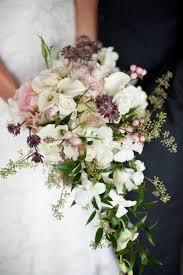Cascading Bouquet Cascading Bouquet Weddingbee