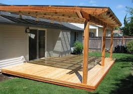 Patio Roofs Designs Diy Patio Cover Designs Plans We Bring Ideas Home Pinterest