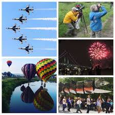 ny tourism bureau best summer events in ny 1 for every county as picked by tourism