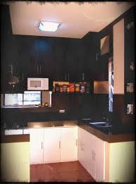 Kitchen Cabinet Door Ders Spaces Small Space Kitchen Cabinet Design Cavite Philippines